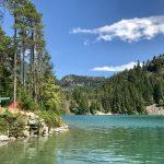 Lake Diablo